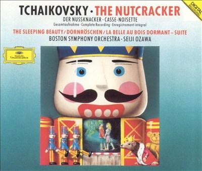 Tchaikovsky: The Nutcracker; The Sleeping Beauty