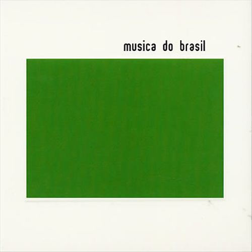 Musica Do Brazil: Bossa MPB