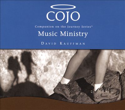 CoJo: Music Ministry