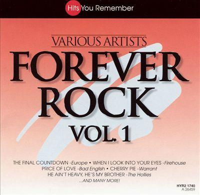 Forever Rock, Vol. 1