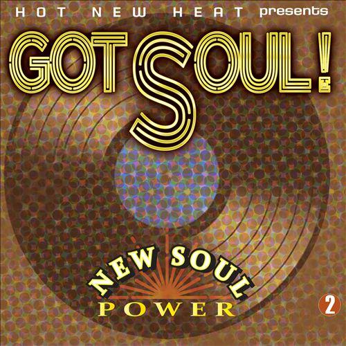Got Soul!, Vol. 2