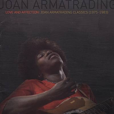 Love and Affection: Joan Armatrading Classics (1975-1983)