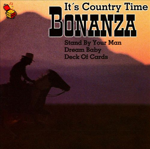 It's Country Time: Bonanza