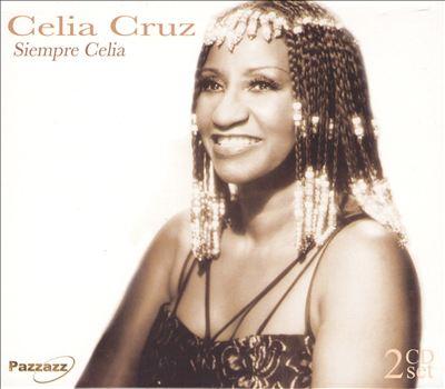 Siempre Celia
