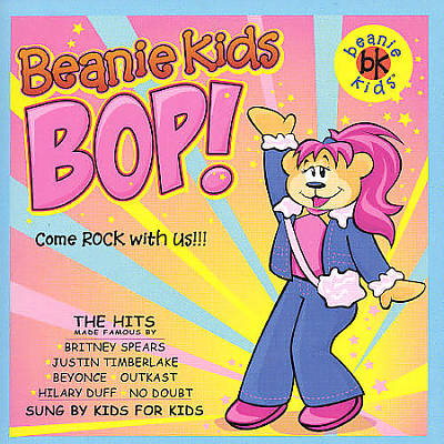 Beanie Kids Bop