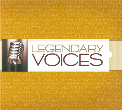 Legendary Voices