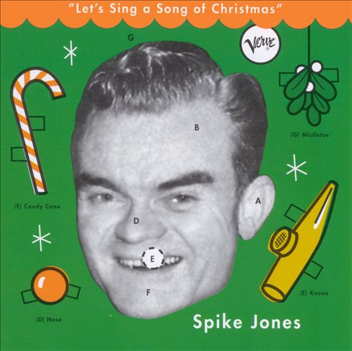Let's Sing a Song of Christmas