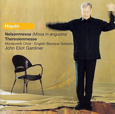 Haydn: Nelsonmesse; Theresienmesse