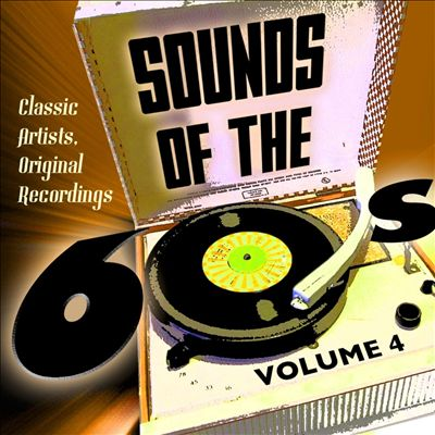 Sounds of the 60's, Vol. 4