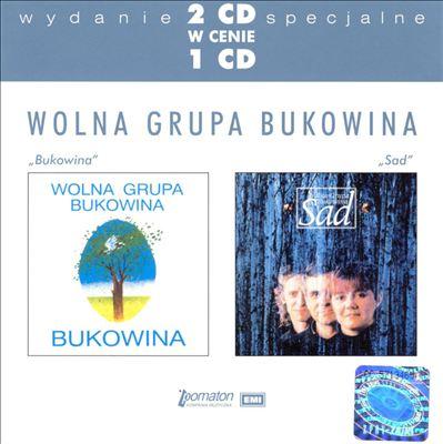 Bukowina/Sad