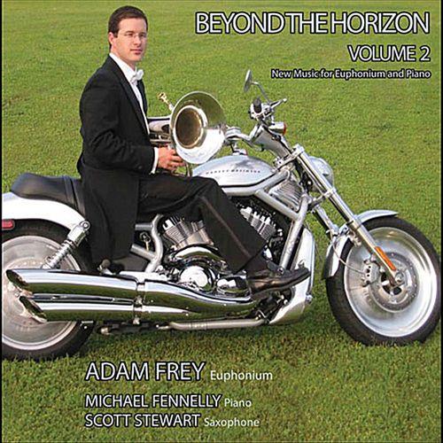 Beyond The Horizon, Vol. 2