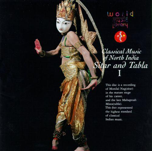 Classical Music of North India: Sitar & Tabla I