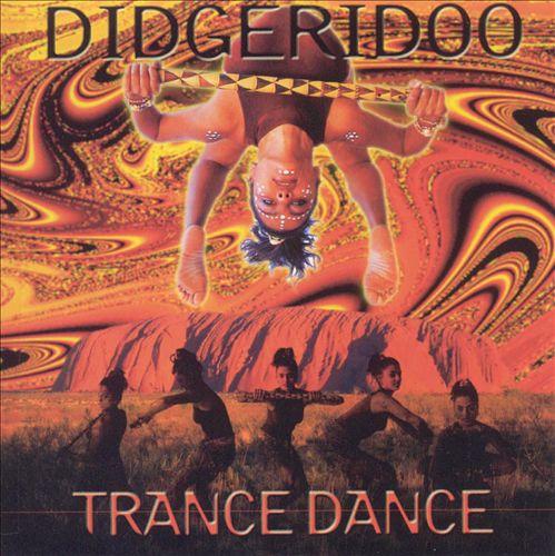 Didgeridoo Trance Dance