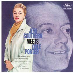 Jeri Southern Meets Cole Porter