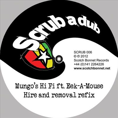Hire and Removal Refix/Kung Fu Know How