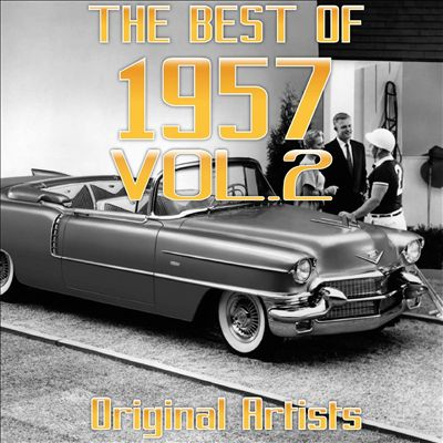 The Best of 1957, Vol. 2