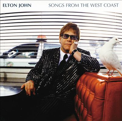 Songs from the West Coast