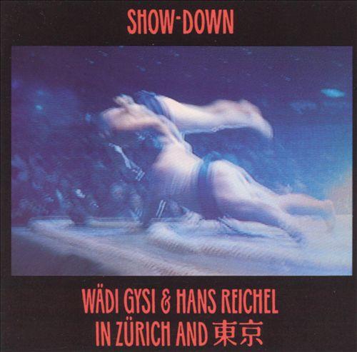 Show-Down in Zurich & Tokyo