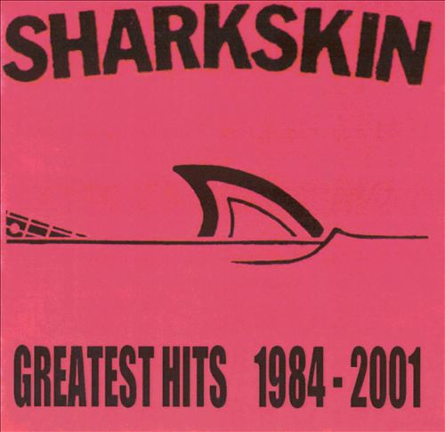 Greatest Hits 1984-2001