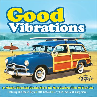 Good Vibrations [EMI]