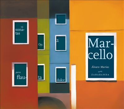 Marcello: Sonatas