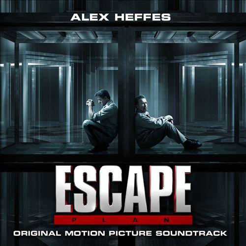 Escape Plan [Original Motion Picture Soundtrack]