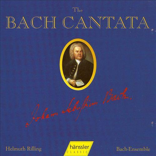 The Bach Cantata, Vol. 46
