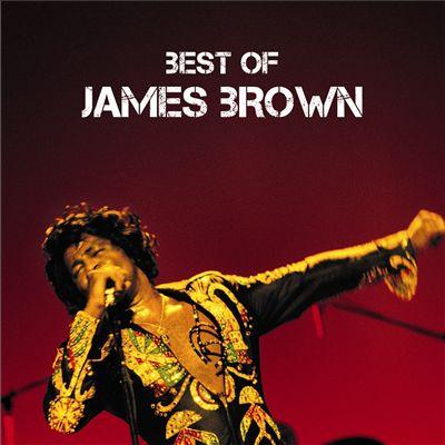 Best of James Brown [Universal 2018]