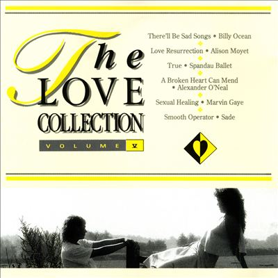 The Love Collection, Vol. 5