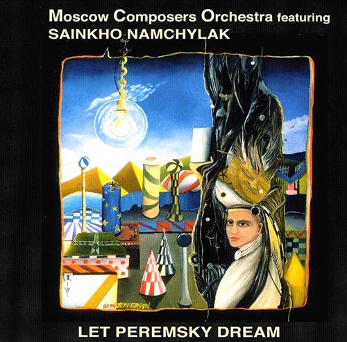 Let Peremsky Dream