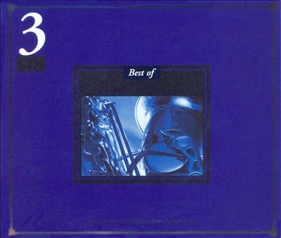 Best of the Blues [Madacy 2006 #2]