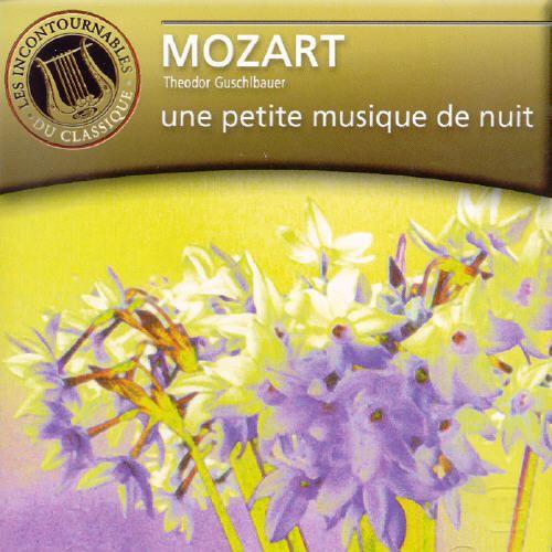 Mozart: Une petite musique de nuit