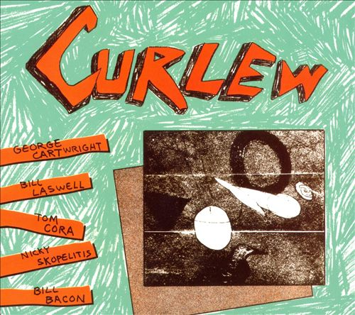 Curlew 1st Album + Live at CBGB 1980