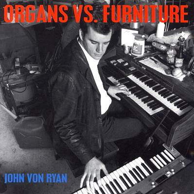 Organ Vs Furniture