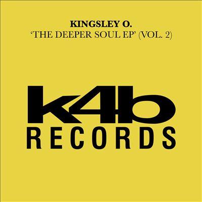 The Deeper Soul EP, Vol. 2