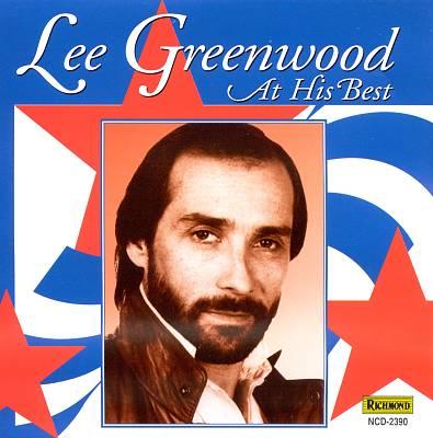 Lee Greenwood at His Best