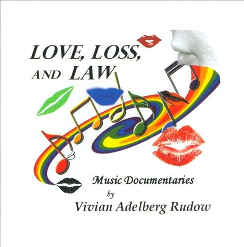 Love, Loss and Law