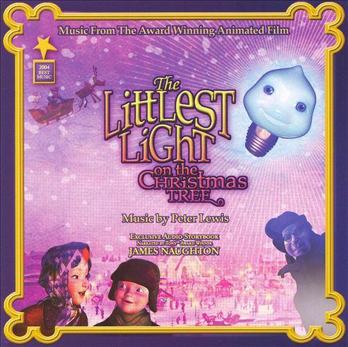The Littlest Light on the Christmas Tree [Soundtrack]