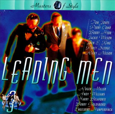 Leading Men, Vol. 3: Masters of Style