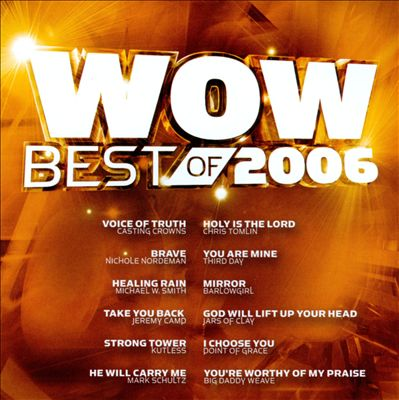 Wow: Best of 2006