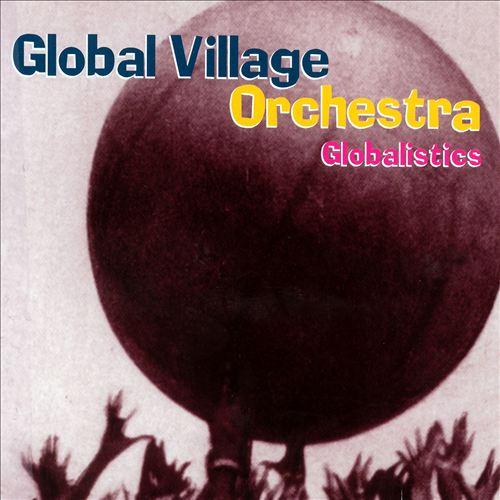 Globalistics