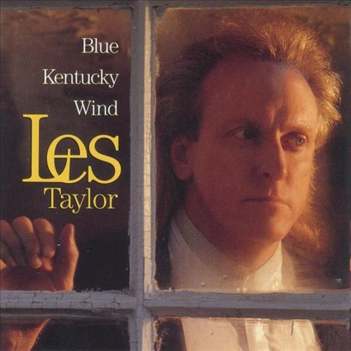 Blue Kentucky Wind