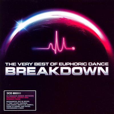 Ministry of Sound: Breakdown 2008