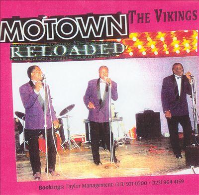Motown Reloaded