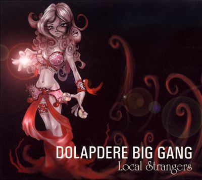 Local Strangers