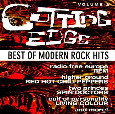 Cutting Edge, Vol. 2: Best of Modern Rock Hits