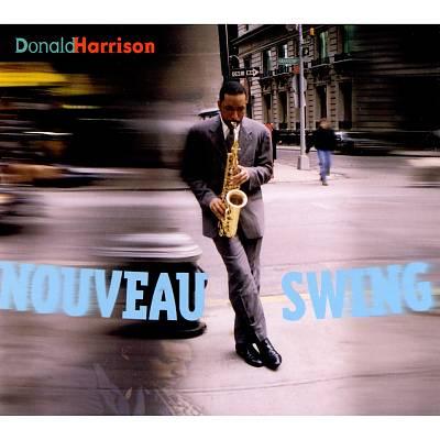 Nouveau Swing