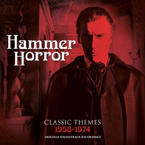 Hammer Horror Classic Themes 1958-1974