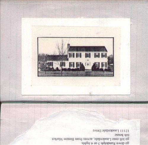 Maryland Mansions