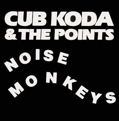 Noise Monkeys